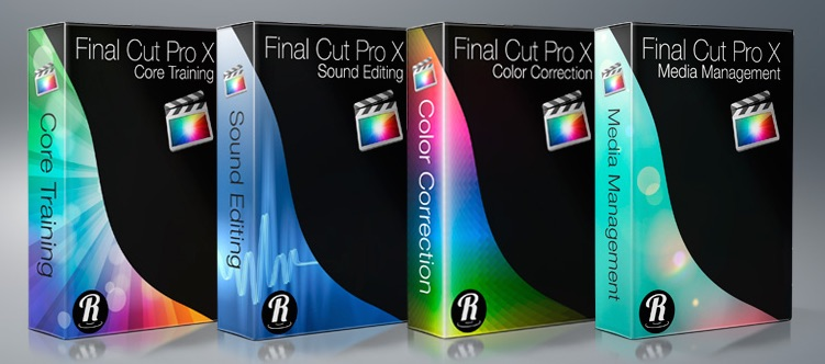 paid for fcpx training