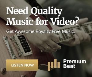 Premiumbeat Royalty Free Music