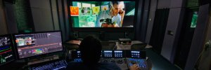 The Colour Space Grading suite NY