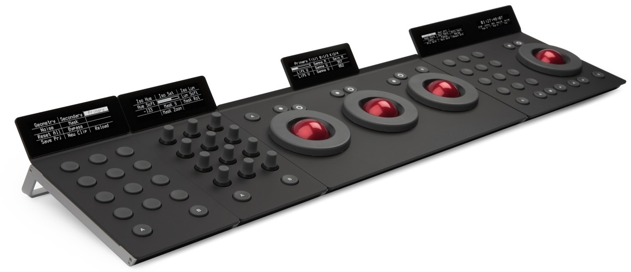 Affordable Colour Grading Control Surfaces | Jonny Elwyn - Film Editor