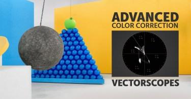 advanced colour correction techniques