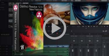 DaVinci Resolve 12.5 New Features Training