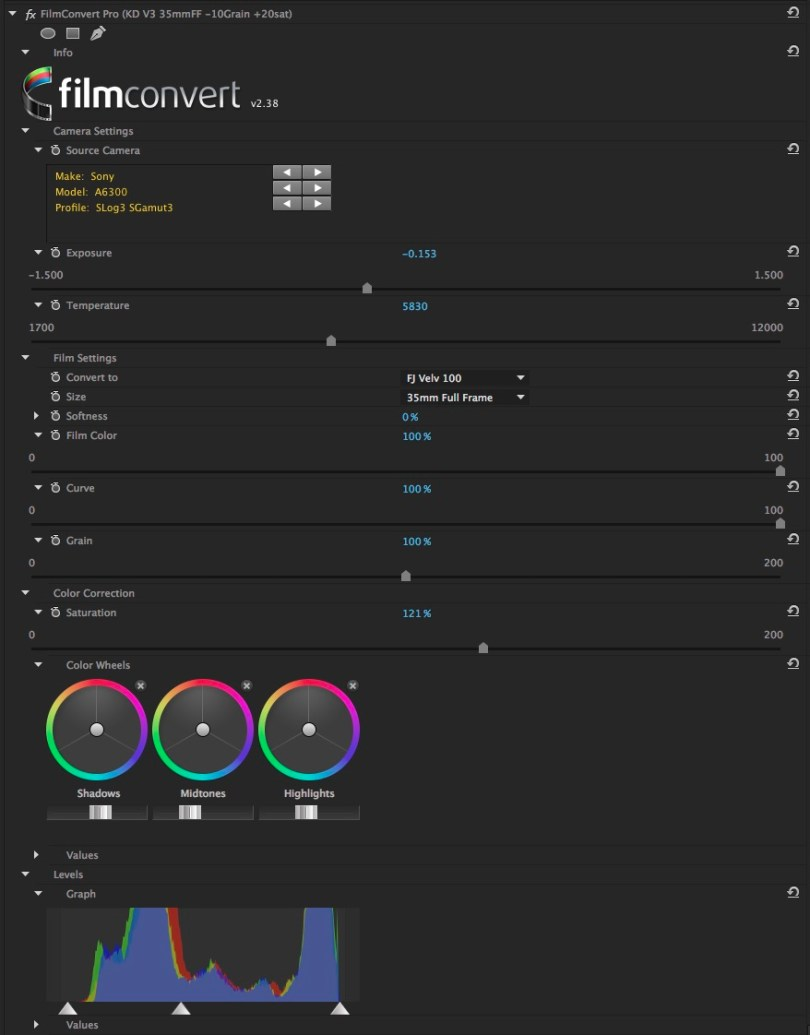 Filmconvert plugin promo code