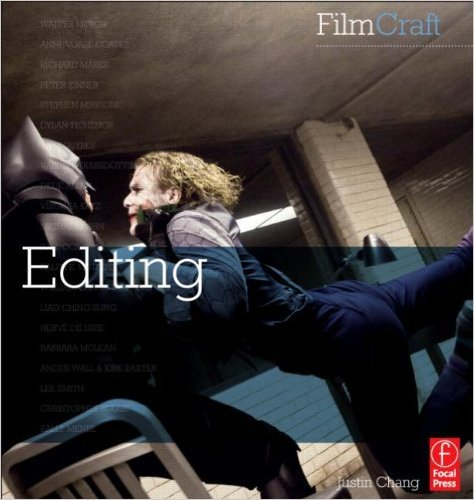 editors on film editing