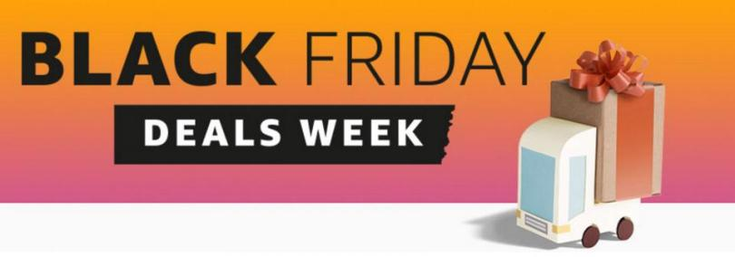 amazon black friday deals for film editors