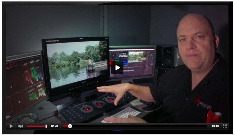 Customise Tangent element in Premiere Pro CC