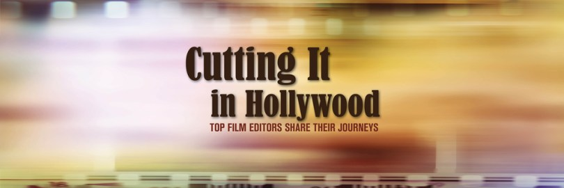 Cutting It in Hollywood Book Review Mitchell Danton