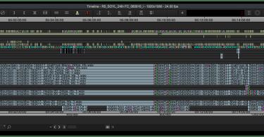 Arrival Film Editors Timeline