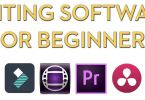 free video editing software for beginners