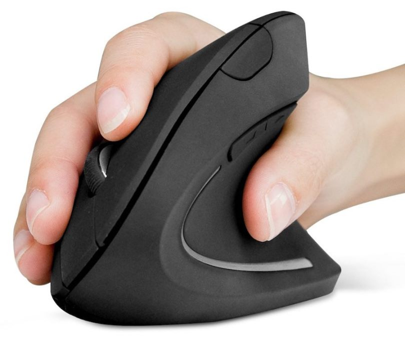 Anker 2.4G Wireless Ergonomic Mouse