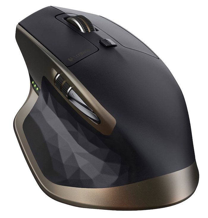 best mouse for video editing