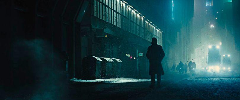 Roger Deakins on Blade Runner 2049