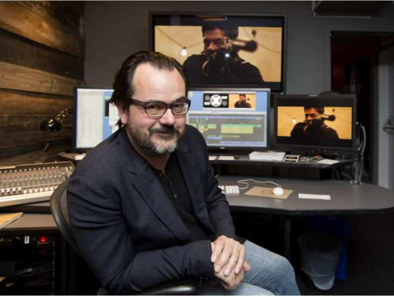 Sicario Edit suite