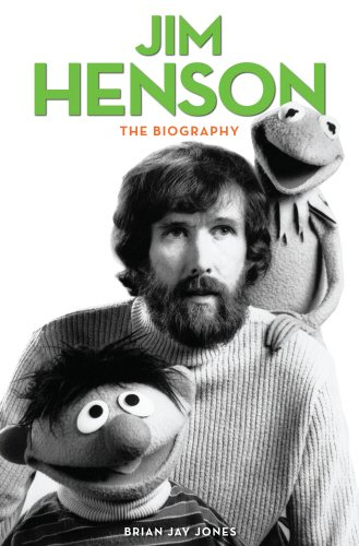 Jim Henson Biography