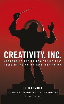 Creativity Inc Review