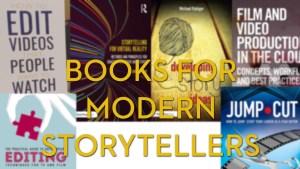 6 books for modern storytellers