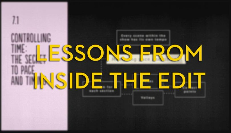 Inside The Edit Reviewed 2017