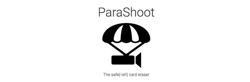 Parashoot