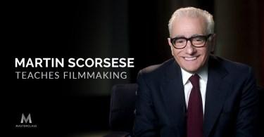 Martin Scorsese Masterclass Reviewed