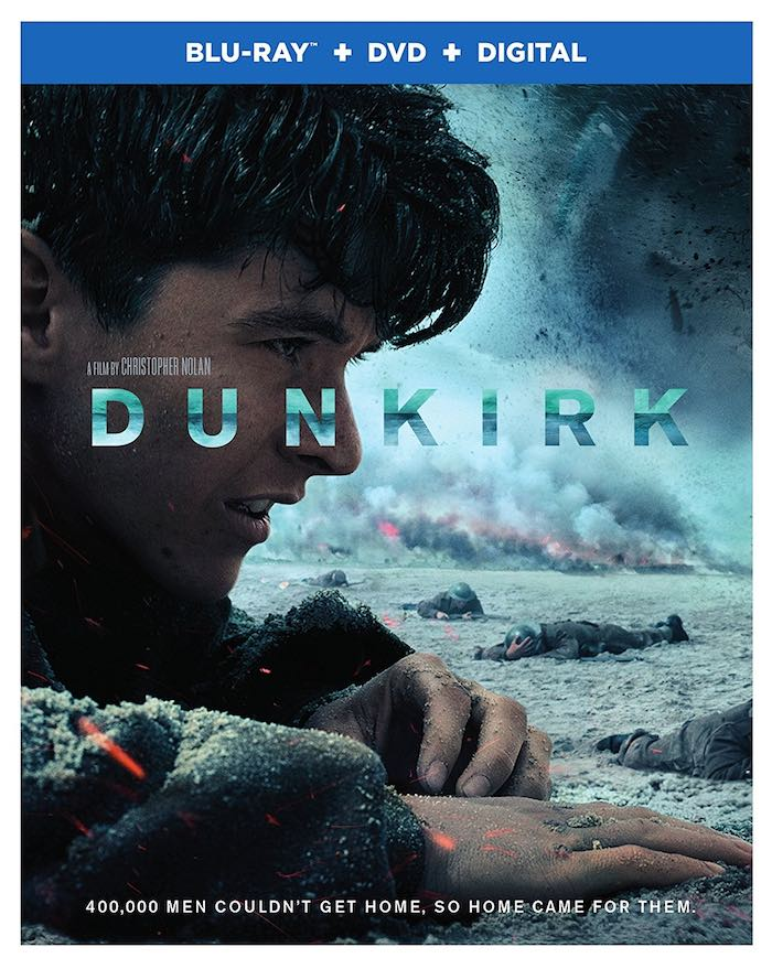 dunkirk special features