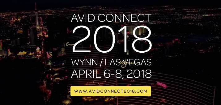 Avid Connect Breakout Sessions