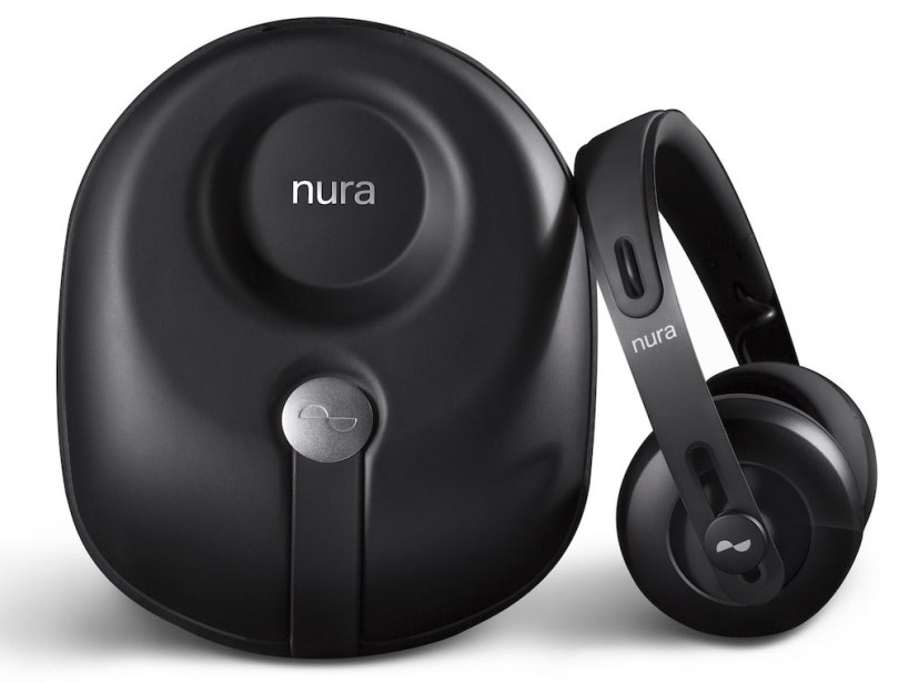 nuraphone headphone review