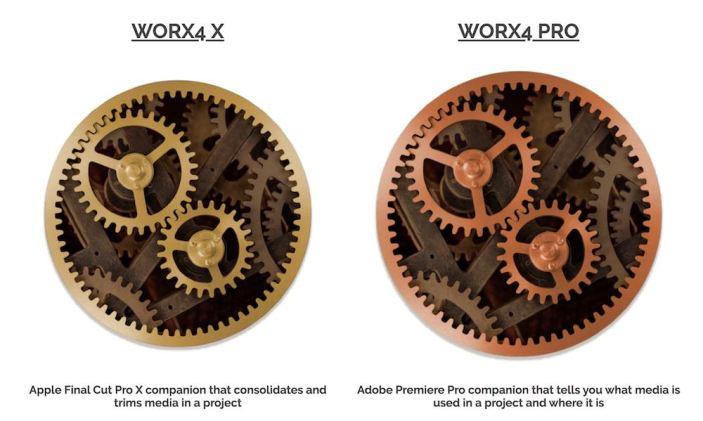 worx 4 sale