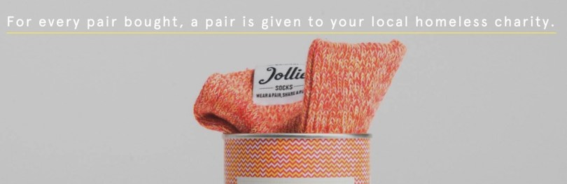 Jolie Socks Gift