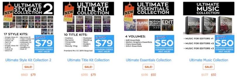 rampant design tools nab 2019 sale