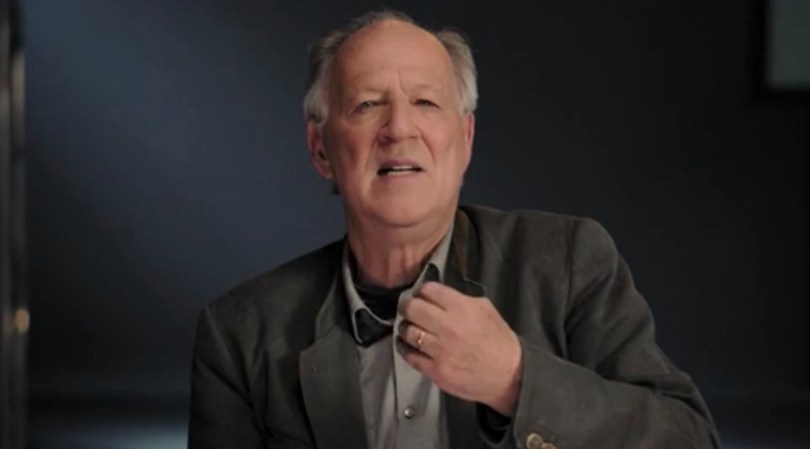 Werner Herzog Masterclass filmmaking review