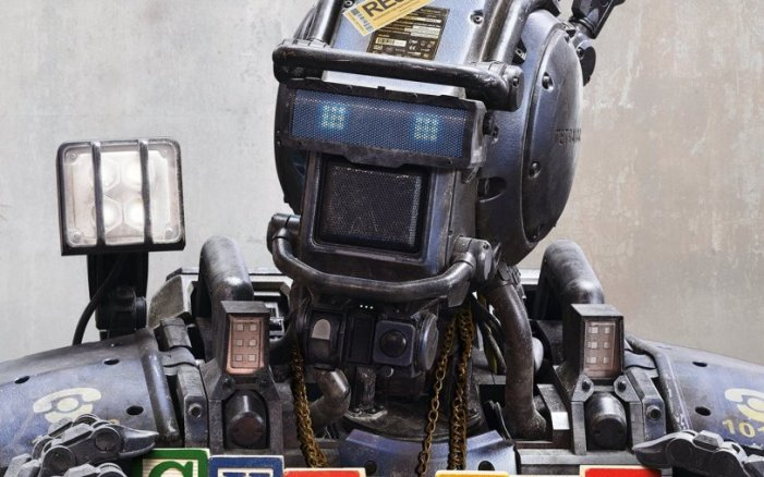 Making of Chappie