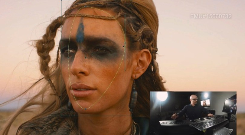 Filmmaker U Eric Whipp Colour Grading Course Review Mad Max