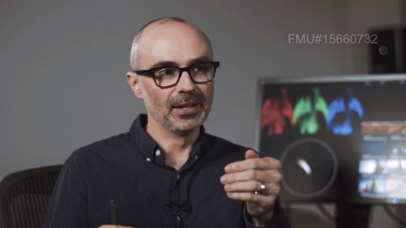 Filmmaker U Eric Whipp Colour Grading Course Review