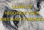 manage freelance finances