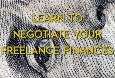manage freelance finances