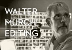 Best Walter Murch film editor books, videos, interviews