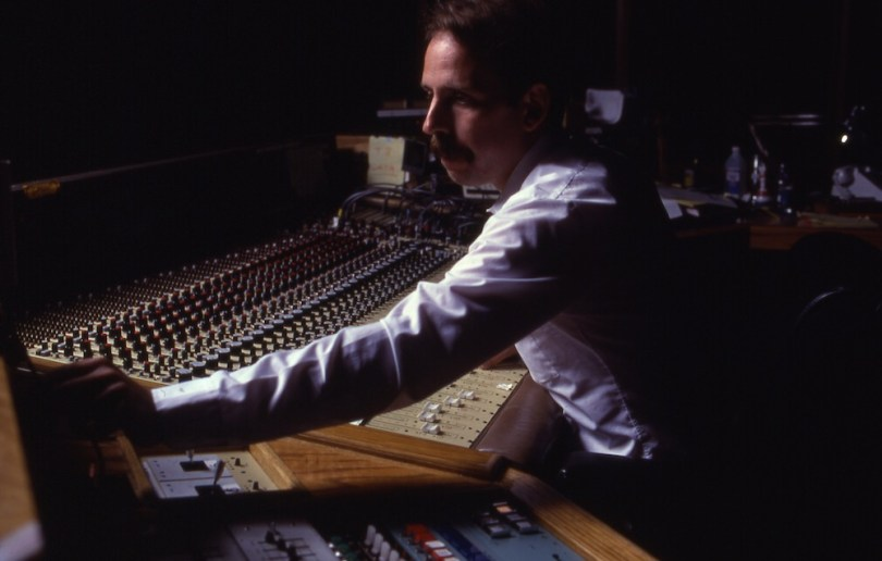 Walter Murch on mixing Apocalypse Now