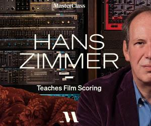 Hans zimmer film scoring masterclass review