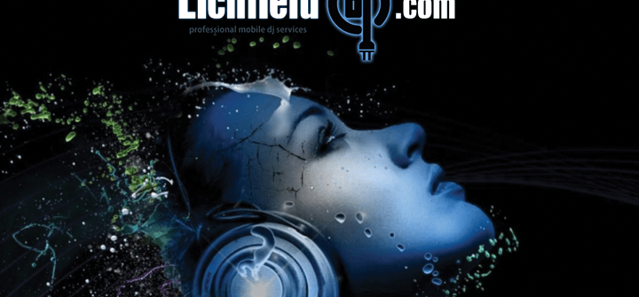 Lichfield DJ