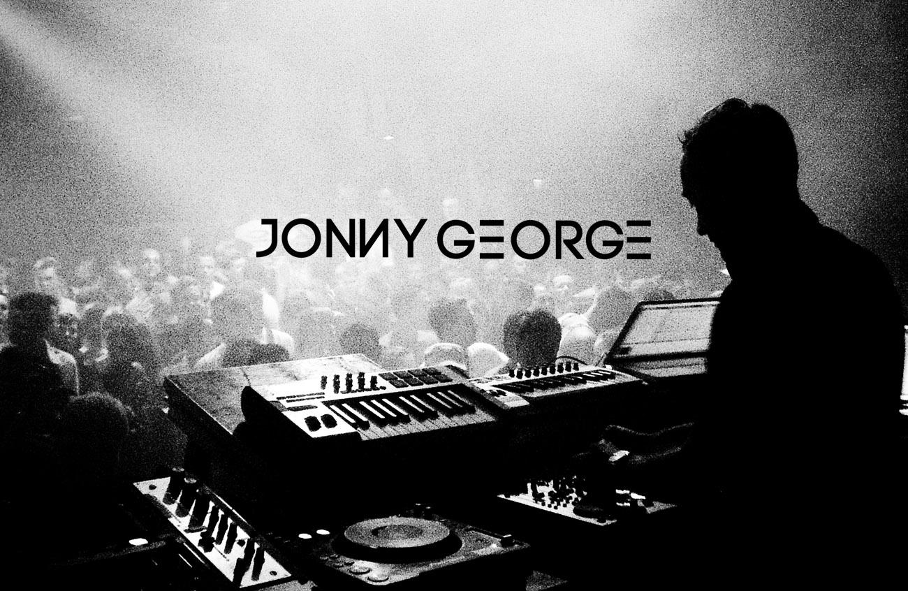 Jonny DJ