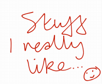 Written on an iPad Mini using Penultimate