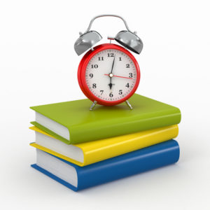 How to read when you're busy! Part 2…