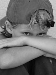 Child runaway image