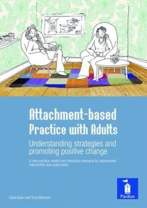 Putting attachment theory to work…