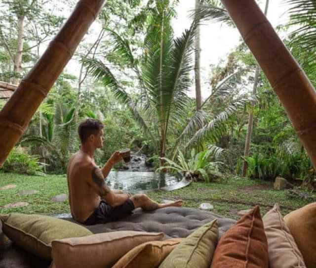 Hideout Beehive Bali The