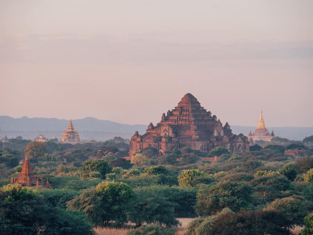 things to do in bagan, what to do in bagan, bagan, bagan tour, e bike bagan, bagan travel, bagan temples, bagan attractions, new bagan, old bagan, bagan itinerary, sunset bagan, dhammayan gyi temple