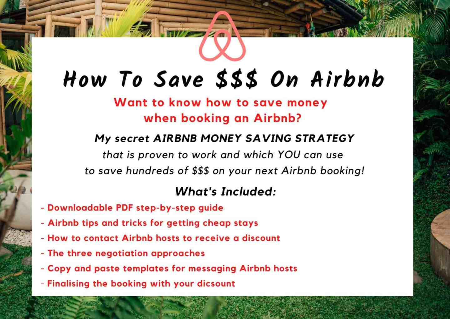 Airbnb Template Feature Image