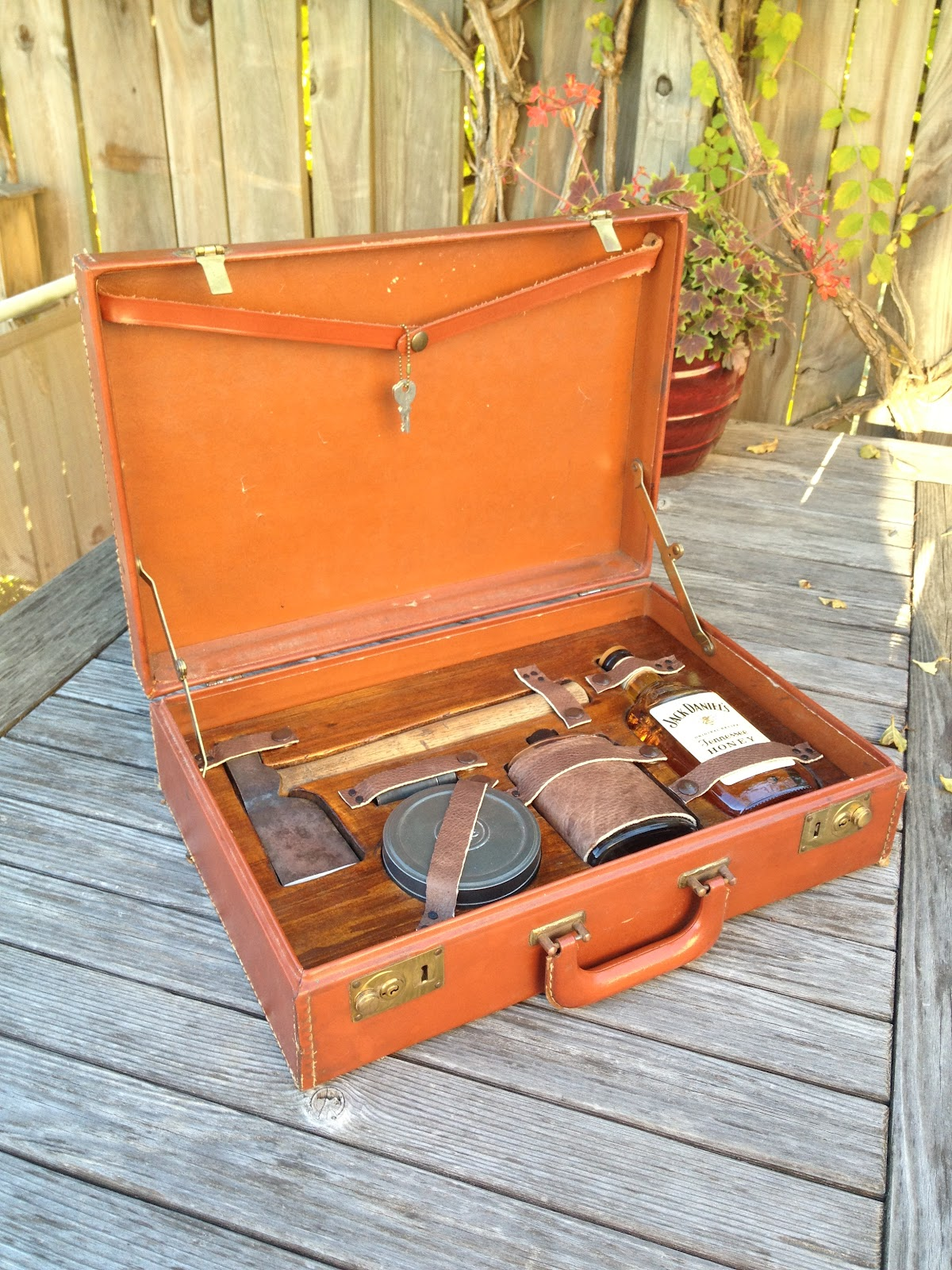 Build Wooden Briefcase Kit Diy Roubo Woodworking Bench