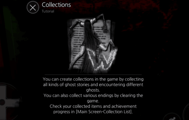 collectionofghosts