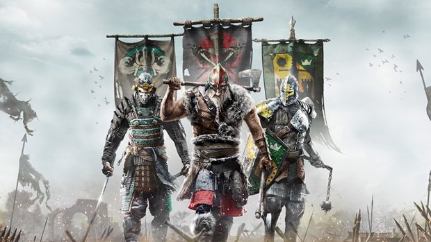forhonorgame